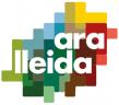 Logo Ara Lleida
