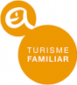 Logo turisme familiar