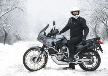 Turisme à moto