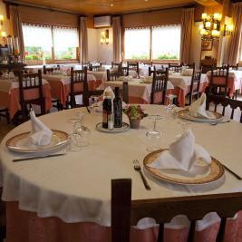 Gastronomic Restaurant Hotel La Morera València d'Àneu Lleida