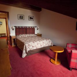 Gerdar suite Hotel la Morera València d'Àneu Lleida