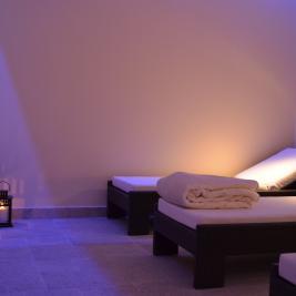 Relax zone Spa Bonaigua Hotel la Morera València d'Àneu LLeida