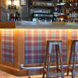 Bar  Hotel La Morera València d'Àneu Lleida